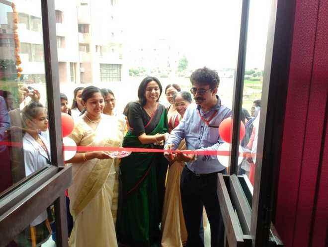Inauguration of Daksh, National Skill Lab at Greater Noida