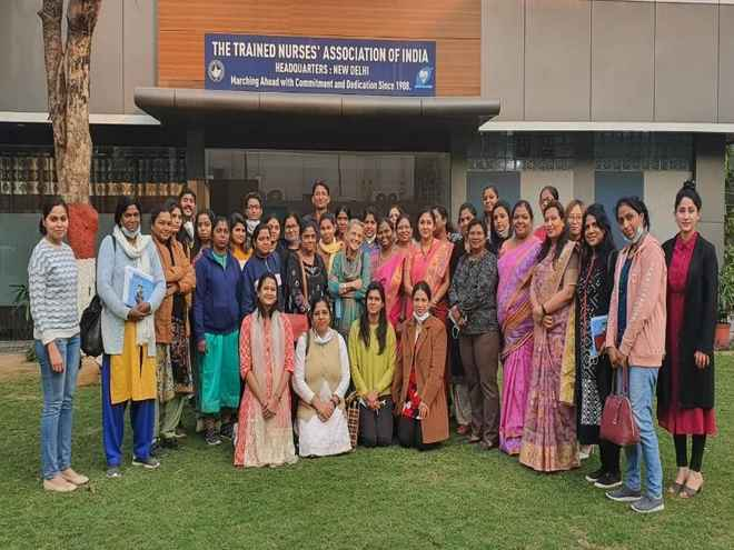 """TNAI organised a workshop on """"Cancer and its Management"""" on February 15, 2021"""